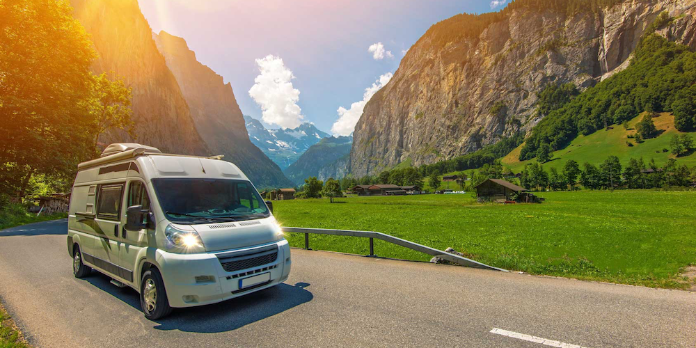 rv insurance in Yonkers STATE | Financial Blind Spot