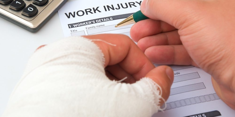 workers comp insurance in Yonkers STATE | Financial Blind Spot